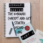 KonMari Series || The KonMari Concept And Getting Started Discarding (Part 2)