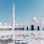 Day Trip From Dubai To Sheikh Zayed Grand Mosque In Abu Dhabi