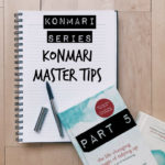 KonMari Series || KonMari Master Tips (Part 5)