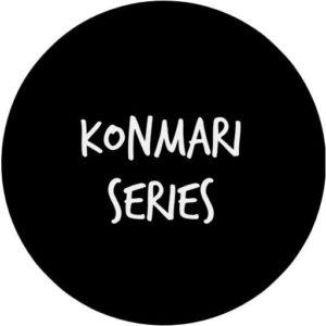 konmari series