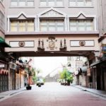 St. Vincent Court – A Different Side of Downtown Los Angeles